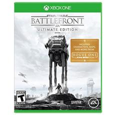 XONE - Star Wars Battlefront Ultimate Edition