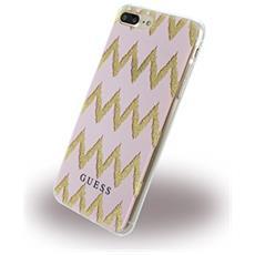 Chevron 3d Iphone 7 Plus Pink