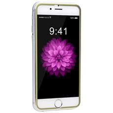 Iphone 6, Protezione Per Lo Schermo In Vetro Temprato - Oro