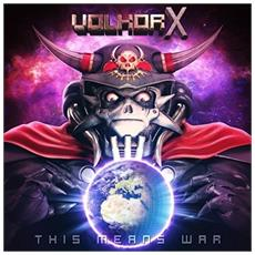 Volkor X - This Means War - Disponibile dal 23/02/2018