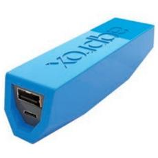 APPPB26EVLB, Blu, ABS sintetico, Universale, USB, Micro-USB, micro USB