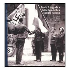 Storia fotografica della Resistenza