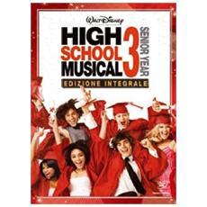 Dvd High School Musical 3 - Senior Year