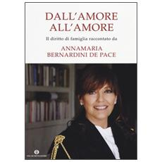Dall'amore all'amore