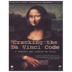 Dvd Cracking The Da Vinci Code