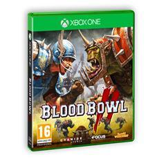XONE - Blood Bowl 2