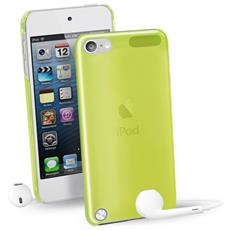 MP3COOLITOUCH5L Custodia per iPod Touch 5 Colore Verde