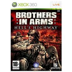 X360 - Brothers in Arms: Hell's Highway