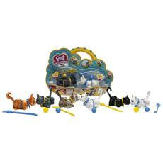 Pet Parade - Gatti #01 - Blister 2 Pz