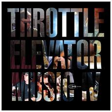 Throttle Elevator Music - IV