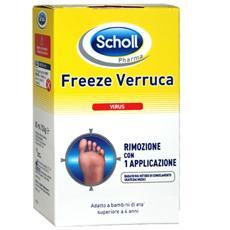Dr. scholl Freeze Verruca 80ml