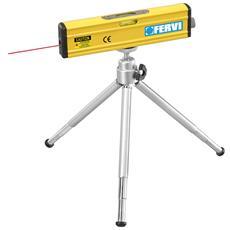 Mini Livella Laser Art. 0807/150 Fervi