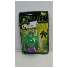 L' Incredibile Hulk Slime Collezionabile