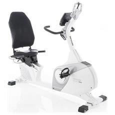 Cyclette Ciclo Ergometro Kettler Recline Ergo R10