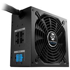 Alimentatore SilentStorm Icewind Black 0 80 Plus Bronze ATX 2.4 5 50W Colore Nero