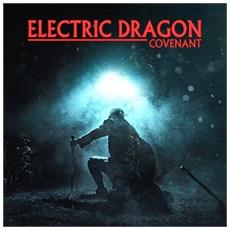 Electric Dragon - Covenant - Disponibile dal 23/02/2018