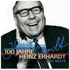 Heinz Erhardt - 100 Jahre - Das Beste (2 Cd)