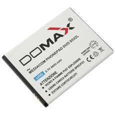 Batteria Mediacom Phonepad Duo S532l - S532u (Compatibile Con M-bats532)