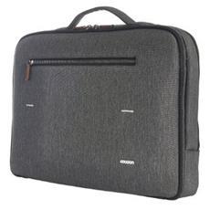 """MCP3302GF 15"""" Valigetta ventiquattrore Grigio borsa per notebook"""