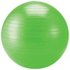 960055, Full-size ball, Verde, PVC