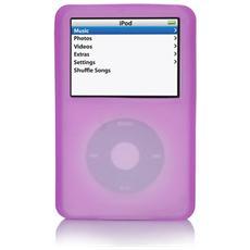 602956002888 Custodia a sacchetto Rosa custodia MP3 / MP4