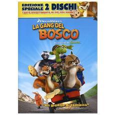 Gang Del Bosco (La) (SE) (2 Dvd)