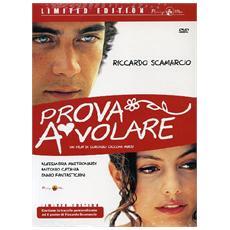 DVD PROVA A VOLARE (limited edition)