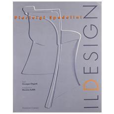 Pierluigi Spadolini: il design