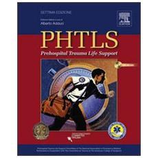 PHTLS. Con DVD
