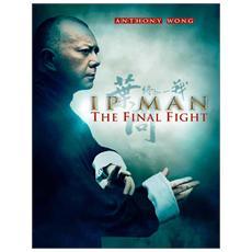 Dvd Ip Man - The Final Fight