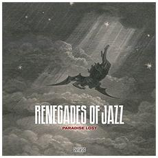Renegades Of Jazz - Paradise Lost (2 Lp)