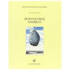 Dostoevskij onirico