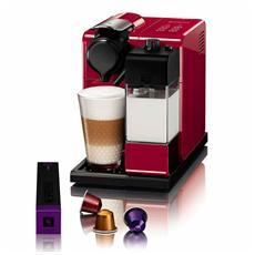 DE LONGHI - EN550R Lattissima Touch Macchina del Caffè...