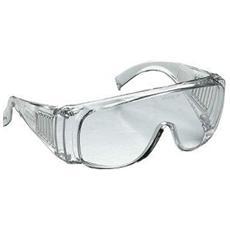 Occhiali Per Protezione A Stanghetta En166 - Policarbonato