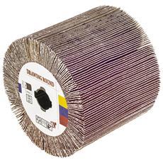 Rullo Abrasivo - Grana 120 - Lamella