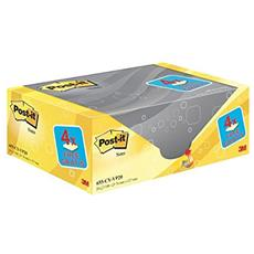 Value Pack 20 Post It Giallo 76x127