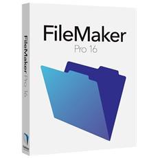 Pro 16 Box Pack 1 utente per Windows / MacOS Multilingua