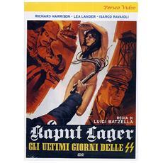 Dvd Kaput Lager + Gli Ultimi Giorni D. . .