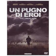 Dvd Pugno Di Eroi (un)