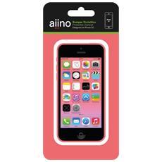 Bumper per iPhone 5C - Colore Rosa