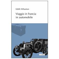Viaggio in Francia in automobile