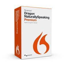 NUANCE - Dragon NaturallySpeaking 13 Premium CD Italiano