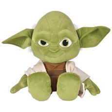 Peluche Star Wars Yoda 45 Cm