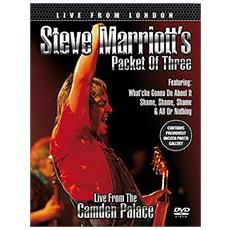 Steve Marriott - Packet Of Three