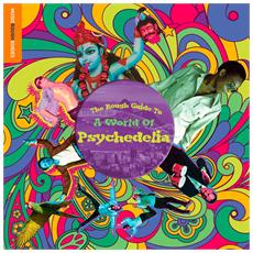 To A World Of Psychedelia (The)