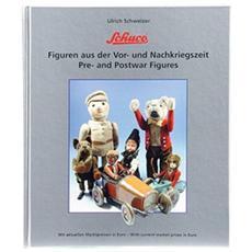 2125 Libro Figure Ante E Post Modellino
