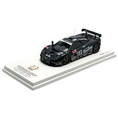 Tsm114356 Mc Laren F1 Gtr N. 59 Winner Le Mans 1995 1:43 Modellino