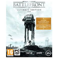 PC - Star Wars Battlefront Ultimate Edition