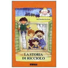La storia di Ricciolo
