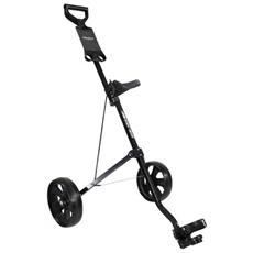 S 1 Series 2 Whell Pul Trolley Carrello Golf Manuale Adulto